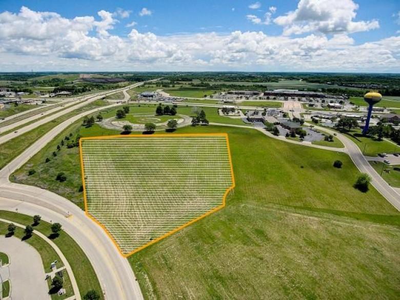 Lt0 N Watertown St, Johnson Creek, WI by Re/Max Preferred~johnson Creek $225,000