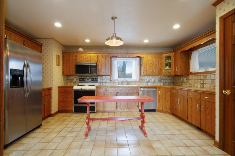 2522 Steinert Rd, Twin Lakes, WI by @properties $650,000