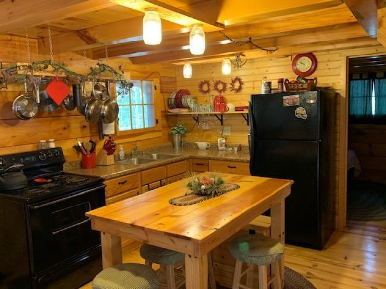 325 Brule Mountain Rd 1, Iron River, MI by Wild Rivers Realty $99,900