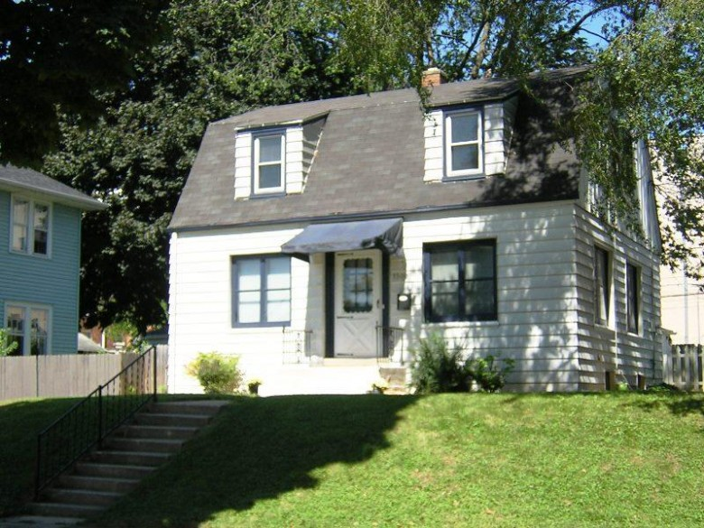 5500 W Notre Dame Ct, Milwaukee, WI by First Weber Real Estate $145,000