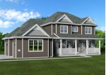8130 W Mourning Dove Ln, Mequon, WI by First Weber Real Estate $659,900