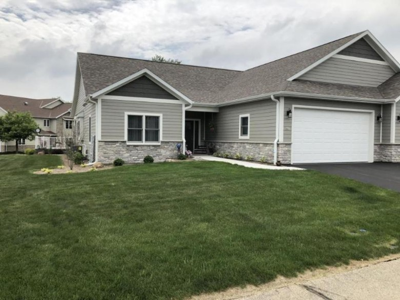 911 Augusta, Waterford, WI by 1st Choice Properties $294,000