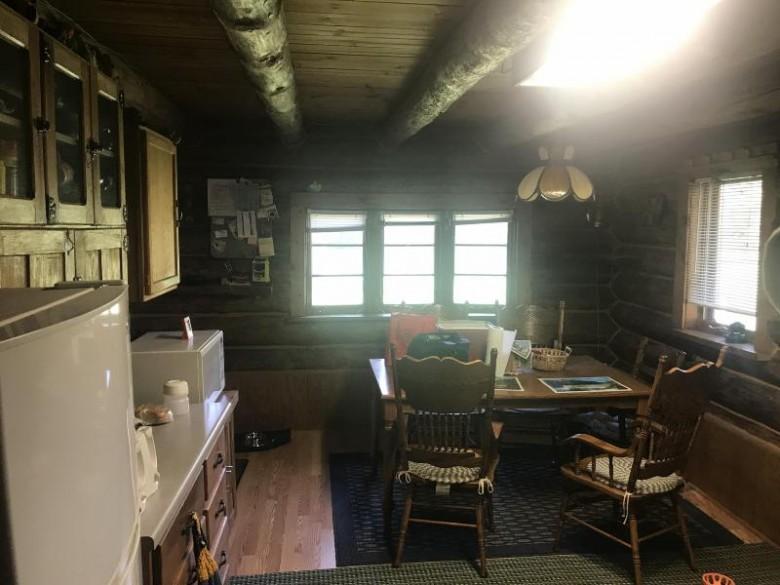 W8092 County Rd V, Amberg, WI by Bigwoods Realty Inc $94,900