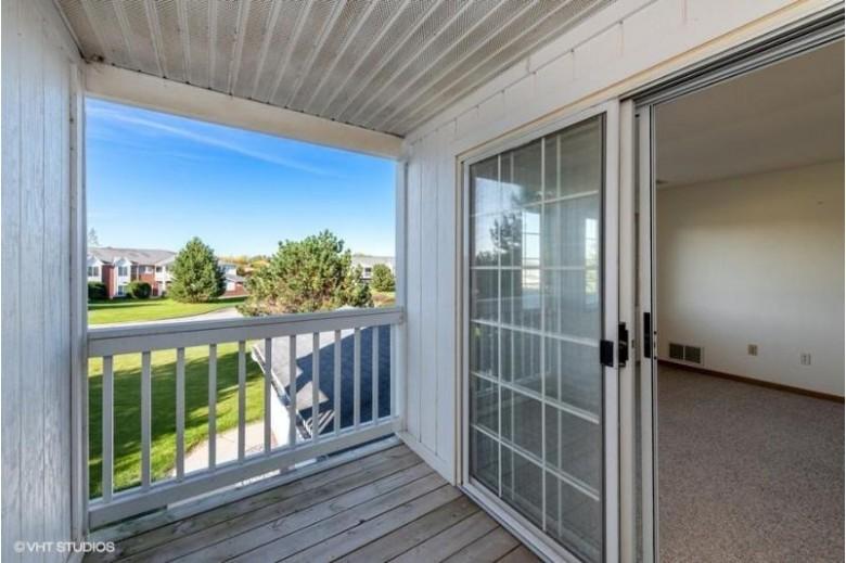 8581 Lexington Pl 5, Pleasant Prairie, WI by @properties $134,900