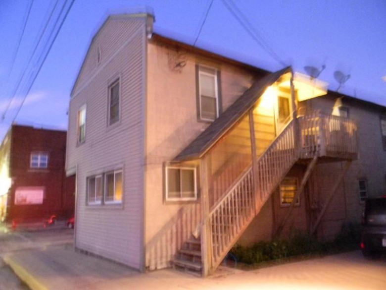 101 S Milwaukee, Theresa, WI by Homeowners Concept $119,500
