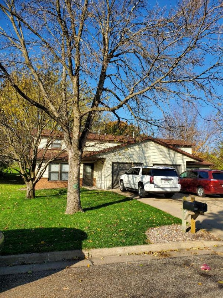 324-326 Sherri Dr, Sparta, WI by Mcclain Realty $245,000