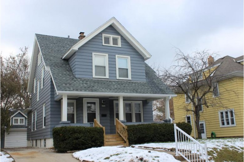 6836 Aetna Ct, Wauwatosa, WI by First Weber Real Estate $299,900