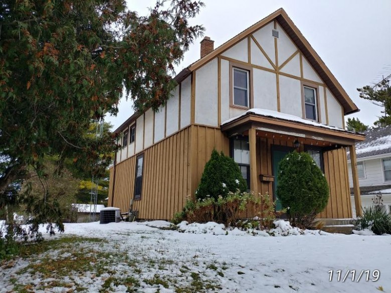 219 Division St, Plymouth, WI by Coldwell Banker Werner & Assoc $79,900