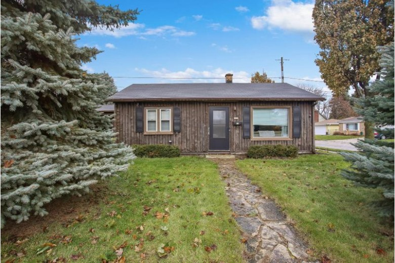 8500 W Arthur Pl, West Allis, WI by Coldwell Banker Realty $130,000