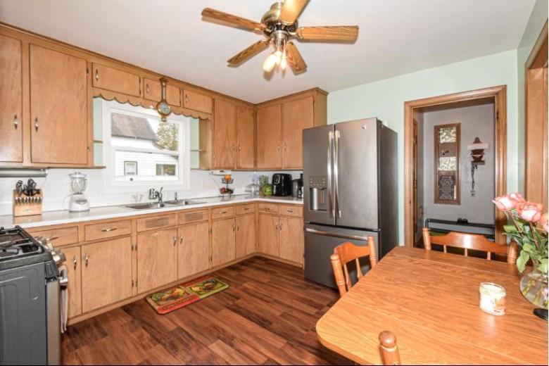 3735 14th Ave, Kenosha, WI by Shorewest Realtors, Inc. $174,900