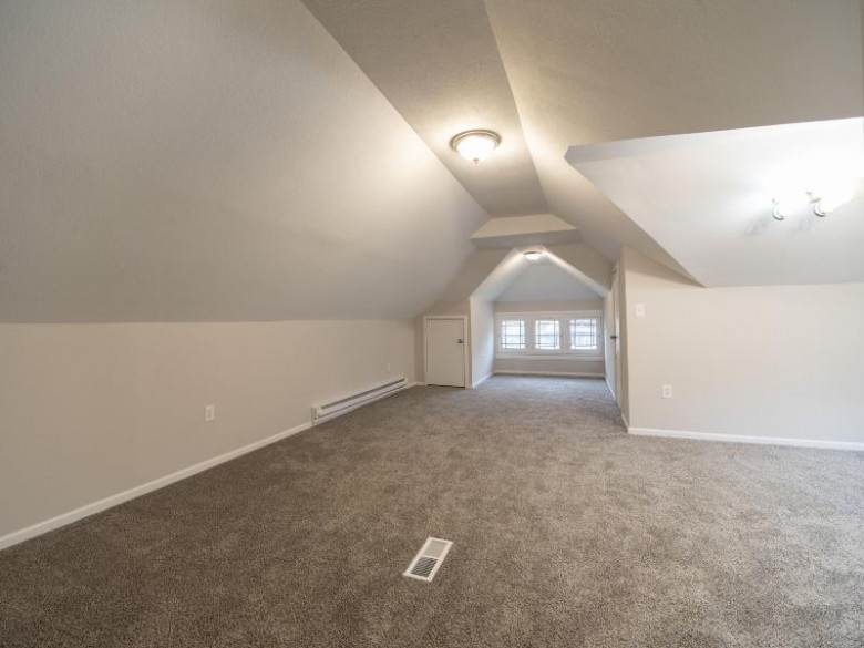 2803 N 45th St, Milwaukee, WI by Realty Executives Integrity~northshore $127,829