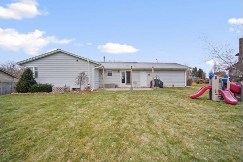 1742 N Holden St, Port Washington, WI by Coldwell Banker Realty $235,000