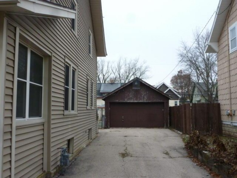 216 Frame Ave, Waukesha, WI by Century 21 Affiliated - Delafield $102,000