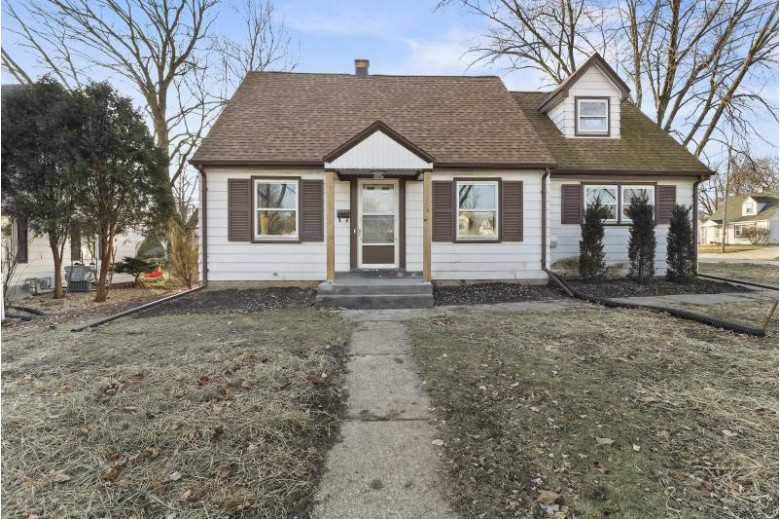 8941 W Montana Ave, West Allis, WI by Keller Williams Realty-Milwaukee Southwest $189,900