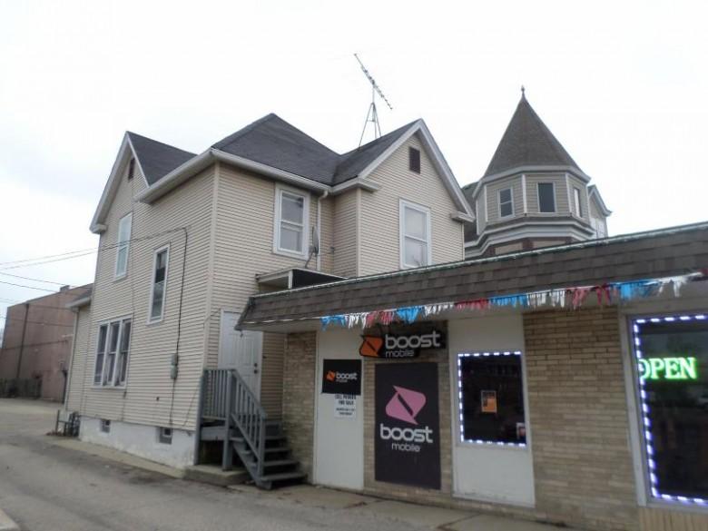 6013 Sheridan Rd, Kenosha, WI by Bear Realty , Inc. Ken $249,900