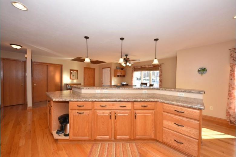 2618 Great Forest Dr, West Bend, WI by Shorewest Realtors, Inc. $279,900
