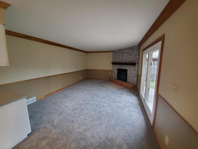 2217 W Bridge St, Milwaukee, WI by Coldwell Banker Homesale Realty - New Berlin $249,900