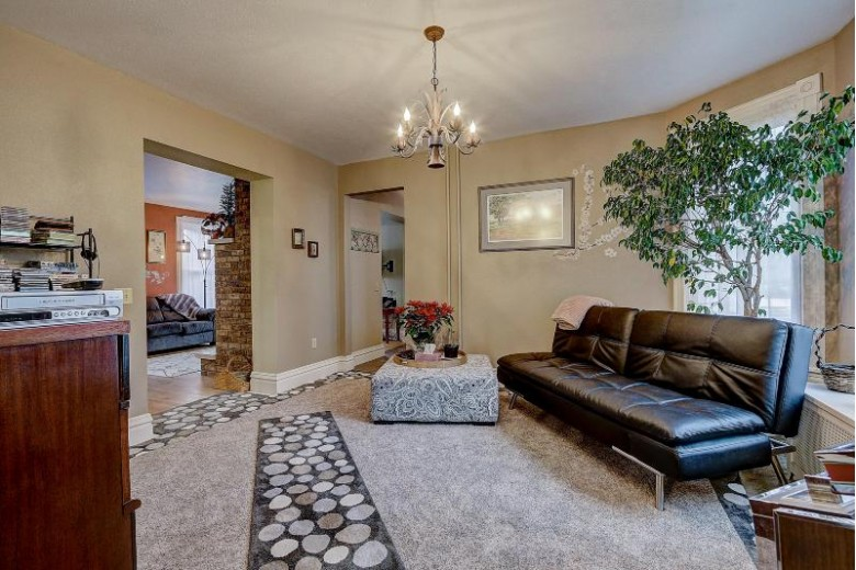 634 Park Ave, Columbus, WI by Coldwell Banker Realty $254,900