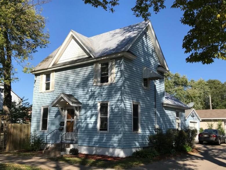 1215 Winnebago St, La Crosse, WI by Reliant Real Estate Services, Llc $123,900