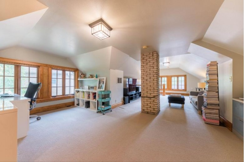 6327 Upper Parkway N, Wauwatosa, WI by Firefly Real Estate, Llc $359,900