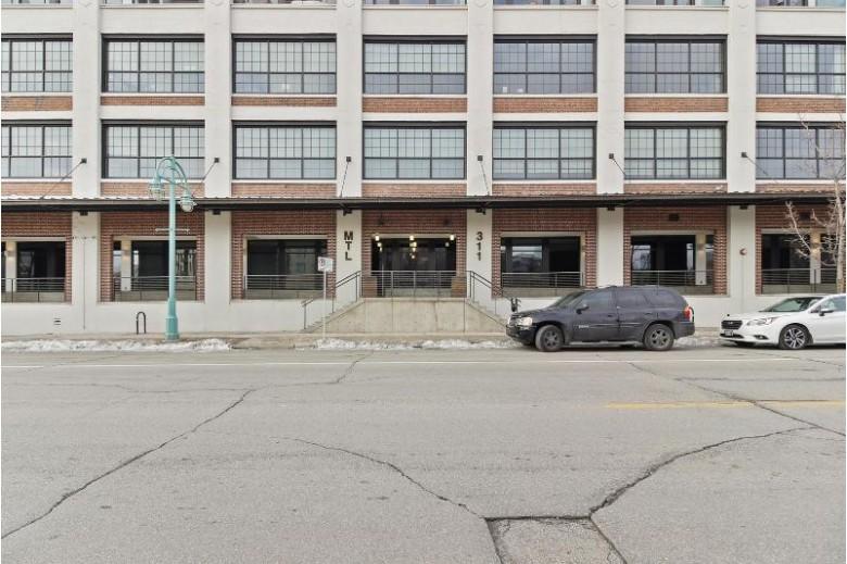 311 E Erie St 214, Milwaukee, WI by Keller Williams Prestige $274,500