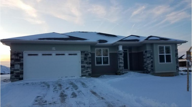 W216N6221 Legacy Trl, Menomonee Falls, WI by First Weber Real Estate $430,488