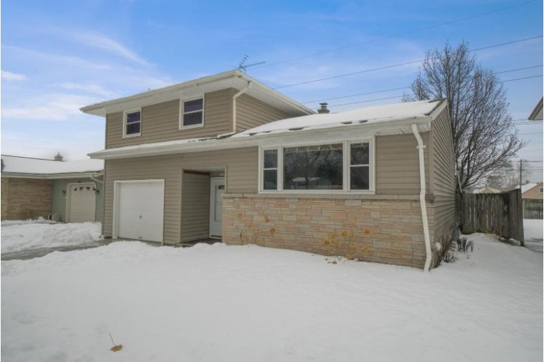 1719 S 19th St, Sheboygan, WI by Village Realty & Development $130,000