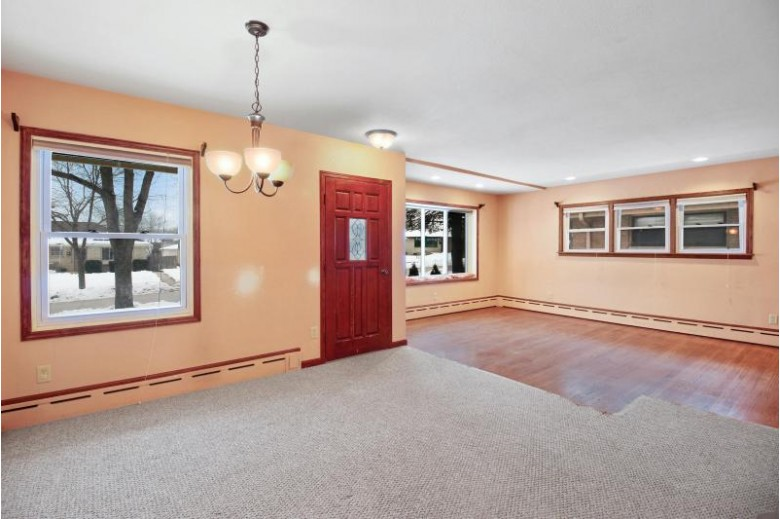 2955 S 93rd St, West Allis, WI by Keller Williams Realty-Milwaukee Southwest $244,900