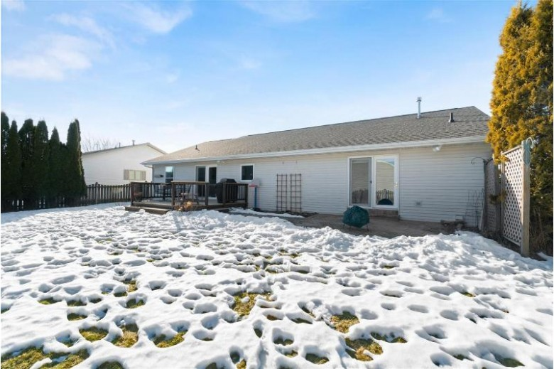2423 Kellner St, Manitowoc, WI by Coldwell Banker The Real Estate Group $229,800