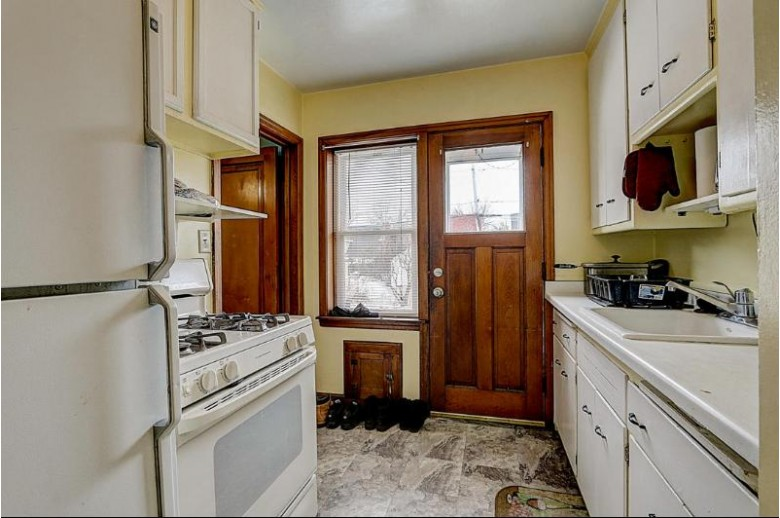 2939 N 68th St 2941, Milwaukee, WI by Keller Williams Realty-Milwaukee Southwest $199,900