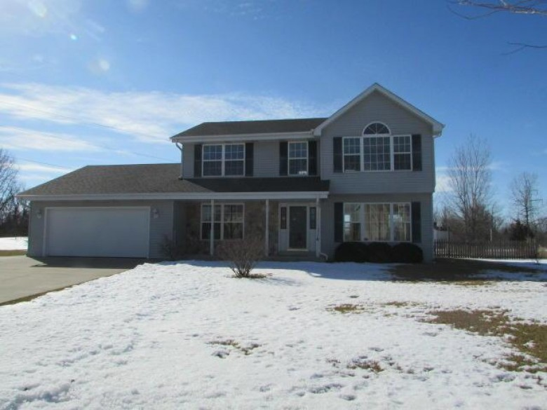 10857 S Conner Way, Oak Creek, WI by Coldwell Banker Realty $280,000