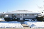 8129 W Winfield Ave, Milwaukee, WI by Keller Williams Realty-Milwaukee North Shore $149,900