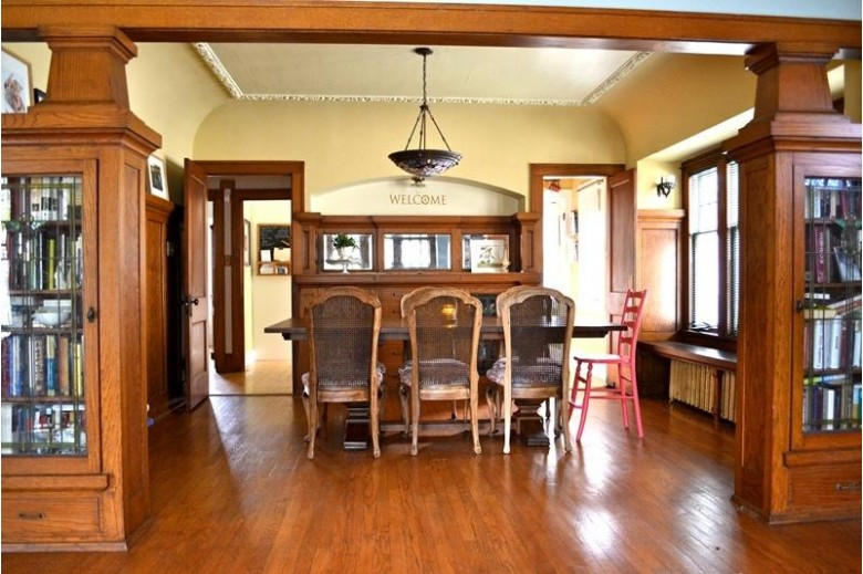 2662 N 46th St, Milwaukee, WI by First Weber Real Estate $139,900