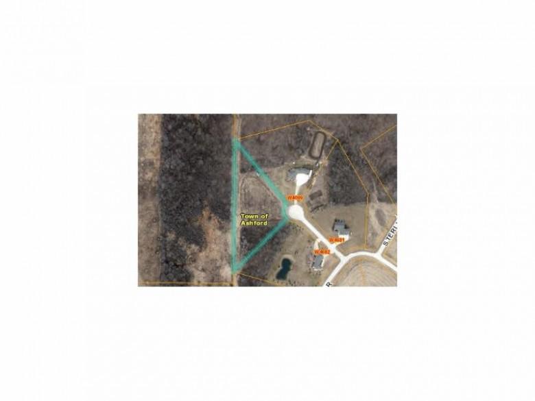 Ashland Drive, Campbellsport, WI by Adashun Jones, Inc. $55,000