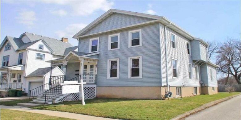 160 Hamilton Place, Fond Du Lac, WI by RE/MAX Heritage $81,900