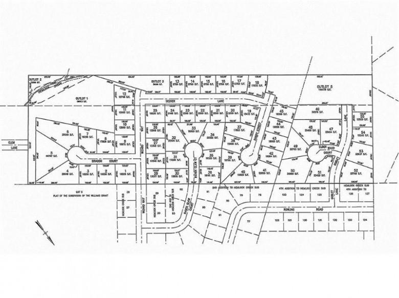 950 Elder Wand Court, De Pere, WI by Shorewest, Realtors $94,900