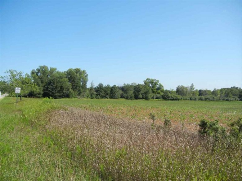 Mt Morris Road, Wild Rose, WI by First Weber Real Estate $118,000