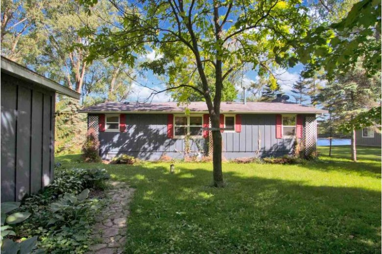 N2148 Alpine Drive, Wautoma, WI by Coldwell Banker Real Estate Group $189,900