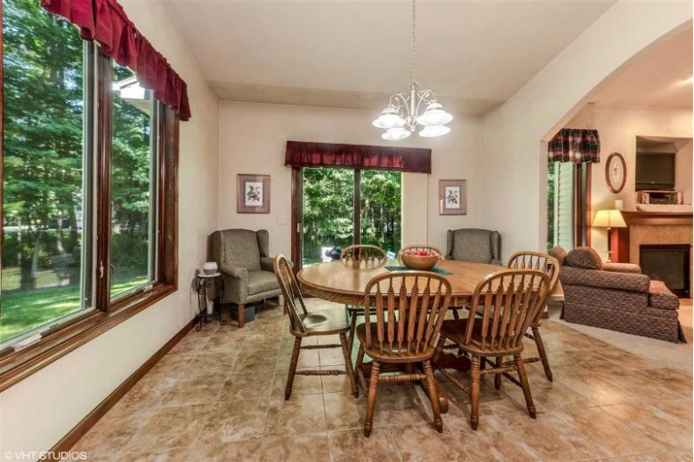 193 River Pine Drive, Shawano, WI by Coldwell Banker Real Estate Group $279,900