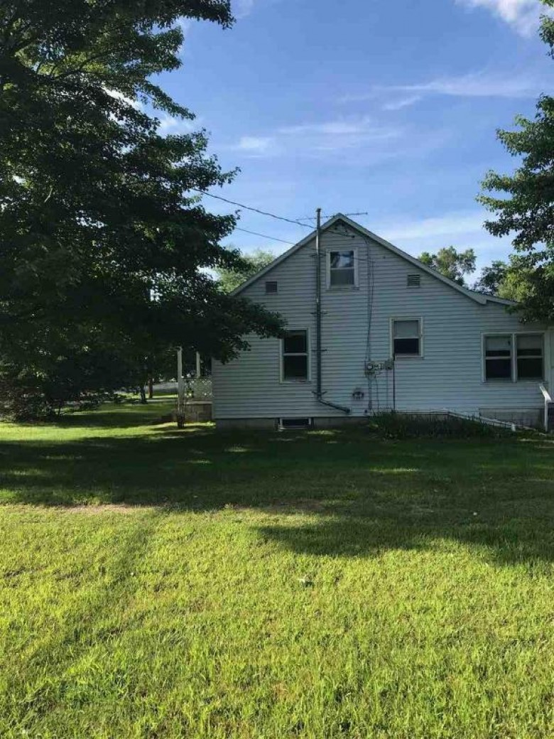 639 S Cambridge Street, Wautoma, WI by Keller Williams Fox Cities $55,000