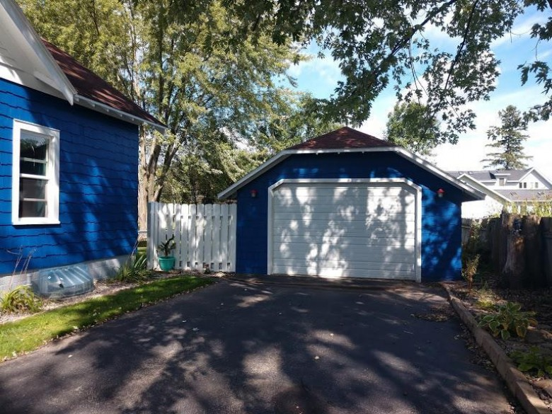 126 E High Street, Wautoma, WI by Coldwell Banker Real Estate Group $97,900