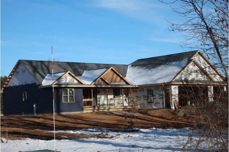 W6832 Chicago Avenue, Wautoma, WI by Keller Williams Fox Cities $325,000