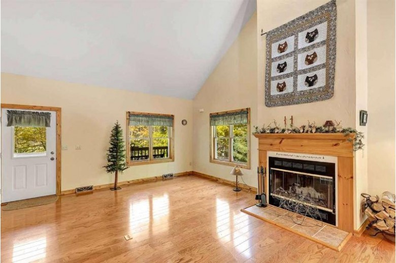 15379 Giese Lane, Lakewood, WI by Todd Wiese Homeselling System, Inc. $174,900