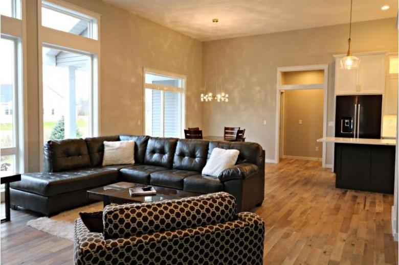4980 N Indigo Lane, Appleton, WI by Brenda Fritsch Realty $384,000
