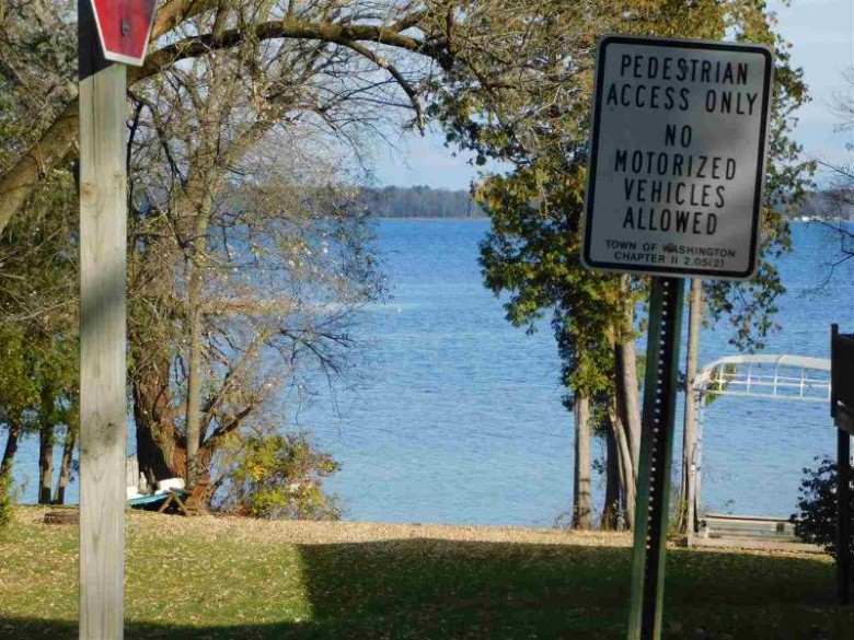 N5644 Sandy Drive, Shawano, WI by RE/MAX North Winds Realty, LLC $259,900