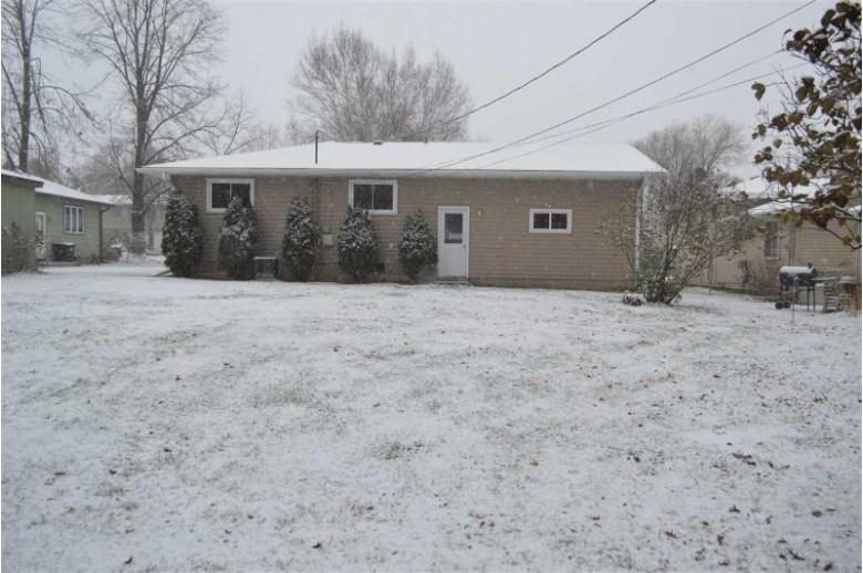 1137 S Weed Street, Shawano, WI by Micoley.com LLC $104,900