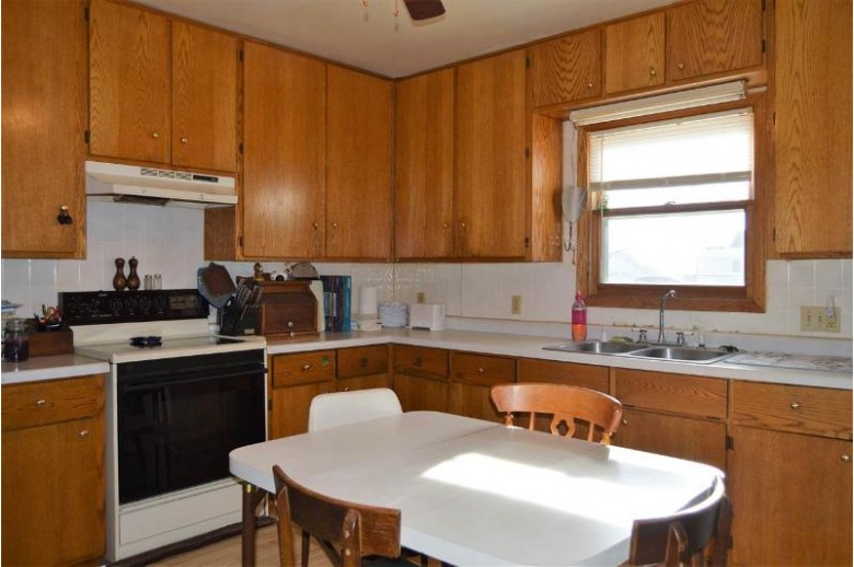 8326 Hwy T, Larsen, WI by Coldwell Banker Real Estate Group $85,000
