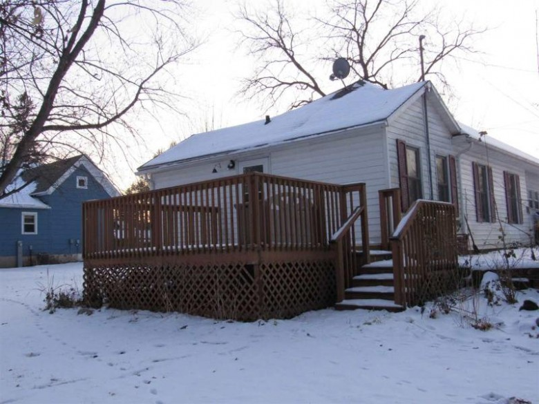 8466 Steeple Hill Drive, Larsen, WI by Century 21 Affiliated $62,500