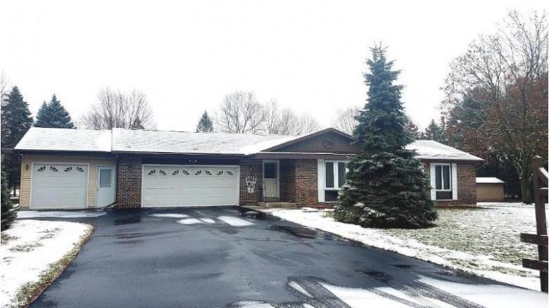 N8229 Billene Drive, Malone, WI by Preferred Properties Of Fdl, Inc. $229,900