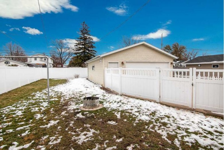 221 S John Street, Kimberly, WI by Expert Real Estate Partners, LLC $135,000